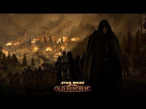 Star Wars The Old Republic за Ситха Инквизитора Серия 1