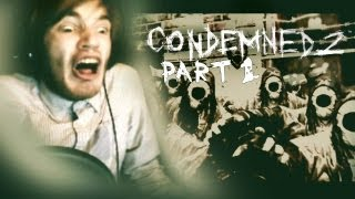Condemned 2: Blood Shot - Lets Play - Part 1 - Walkthrough Playthrough Lets Play Condemned