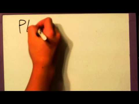 Fitness Video: Sedentary Lifestyle Rough Draft