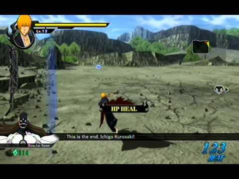 Bleach: Soul Ignition walkthrough pt.9 (Finale)