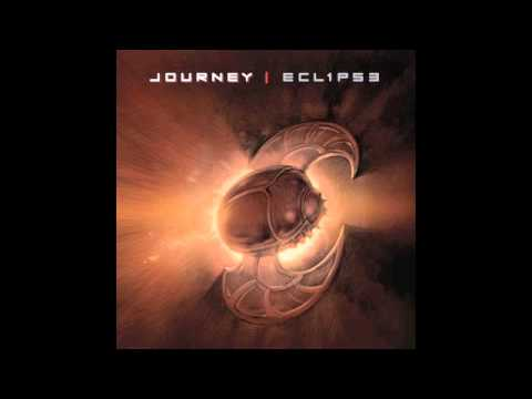 Journey - Edge Of The Moment