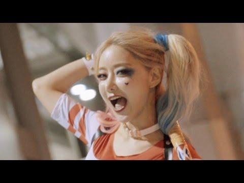 DJ SODA -  HALLOWEEN FUKUOKA (dj소다,디제이소다)