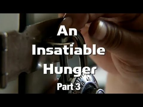 An Insatiable Hunger - Part 3 - Growth hormones are the possible answer to PWS?