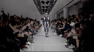 KTZ AW17 at London Fashion Week Men's