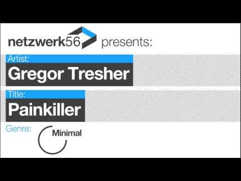 Gregor Tresher - Painkiller