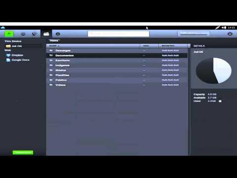 Instalacion de Joli OS 2013 sistema operativo para laptops y netbooks