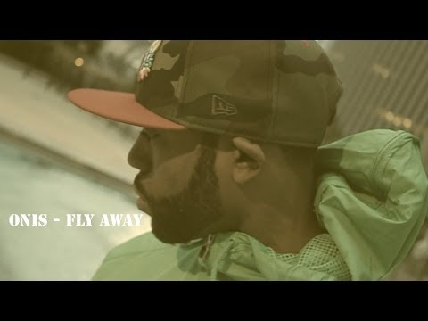 Onis (@Onis2God) - Fly Away