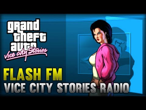GTA VCS Radio - Flash FM
