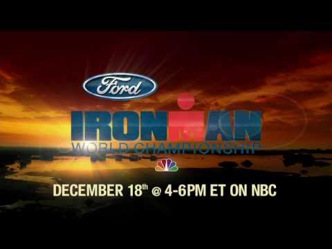 2010 Ford Ironman World Championship on NBC
