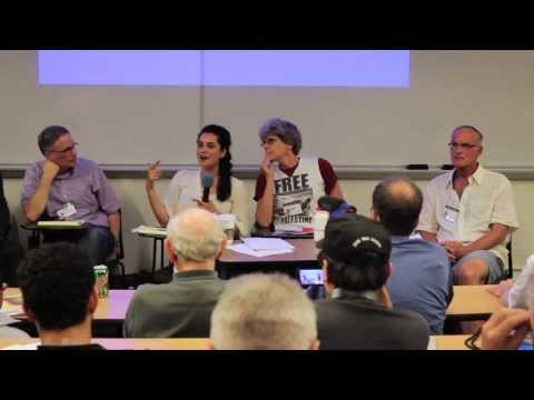 DEBATE: How to Solve the Israel-Palestine Conflict: 0, 1 , or 2 State Solution?