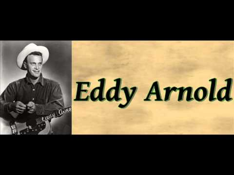 Eddy Arnold - Angry