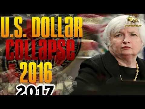 Coming Financial Crisis - Janet Yellen Terrified - Documentart