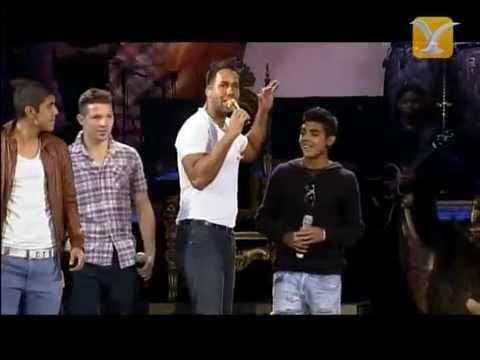Romeo Santos - Debate De 4