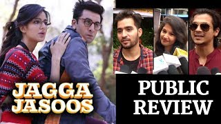download lagu Jagga Jasoos Honest Public Review gratis