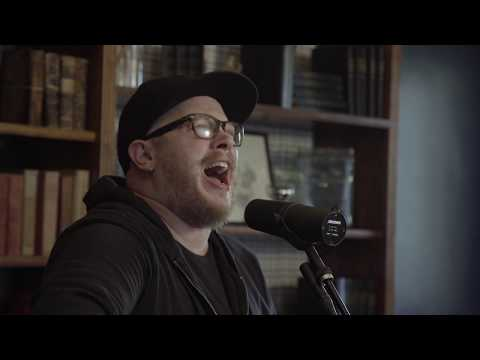 Chris McClarney - Hallelujah For The Cross (Acoustic)