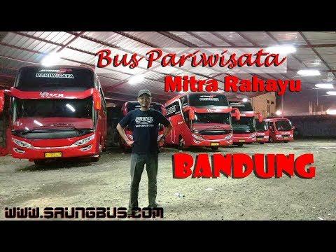 Sewa Bus Pariwisata Mitra Rahayu Bandung