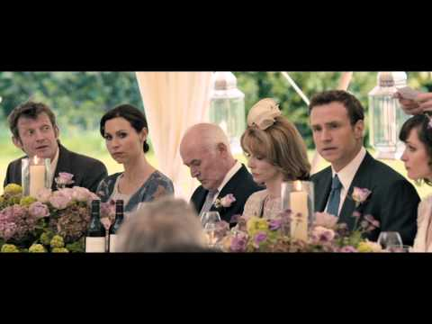 "I Give It a Year ""Speech"" Clip (2013) [CinemaSauce.com]"