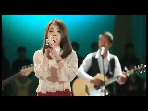 အနိုင္းမဲ့ေမတၱာ ႀကိဳးၾကာ / Myanmar Gospel Song 2016 Jo Jar