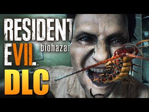 ИСТОРИЯ СЕМЬИ БЕЙКЕРОВ (DLC) - Resident Evil 7