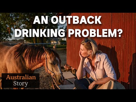 Staying Sober in the Country: Shanna Whan's alcohol recovery story | Australian Story
