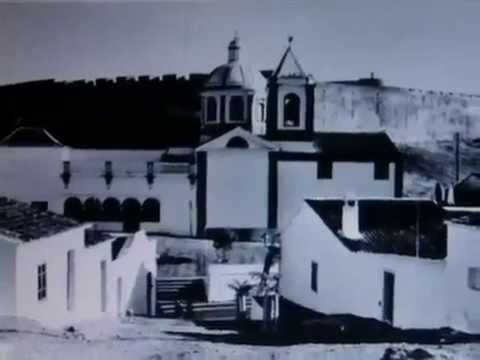 Mui Antiga e Not�vel Vila de Castro Marim