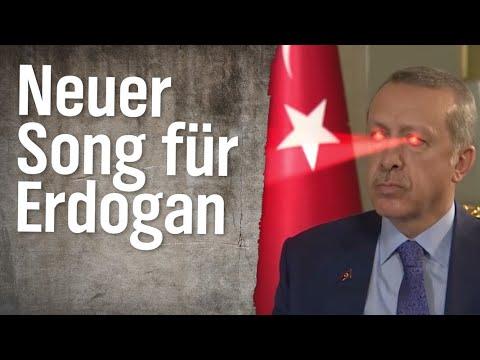Neuer Song für Erdogan (den Schnuckel-Schnauzbart-Chef-Osman) | extra 3 | NDR