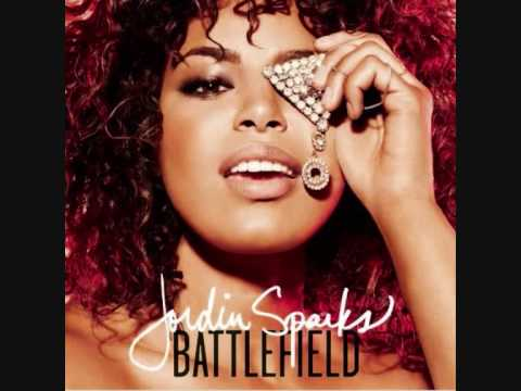 Jordin Sparks - Road To Paradise