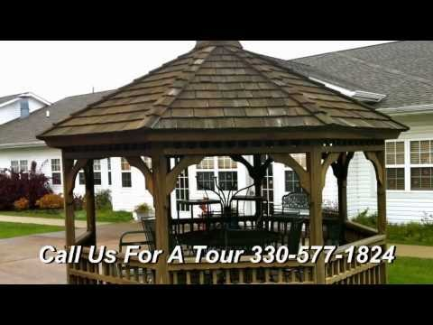Residence of Chardon Assisted Living Chardon OH| Senior Care Facility Ohio