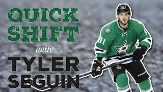 Play On! with Tyler Seguin