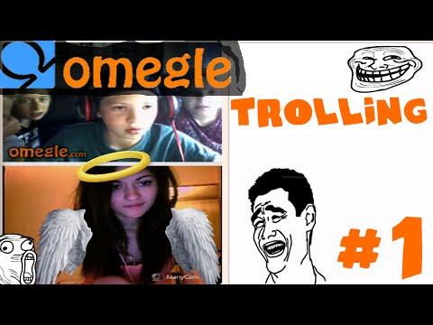 Troll trolling yahoo answers omegle