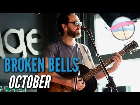Broken Bells - October