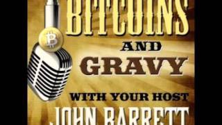 Bitcoins and Gravy #69: Grantcoin is Here to Empower!