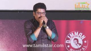Rekka Movie Audio Launch