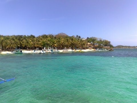 Party, Beach Life and Food Porn - Boracay