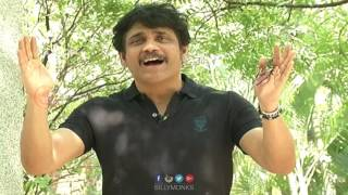 Akkineni Nagarjuna About Sachin Movie | Sachin A Billion Dreams | Indian Biopic Movies