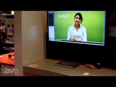 InfoComm 2013: Avaya Shows its Advanced Technology
