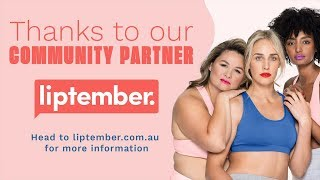 Community: Support Liptember