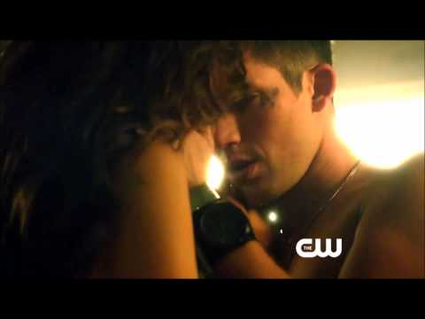 #Starcrossed / Roman And Emery / All I Need