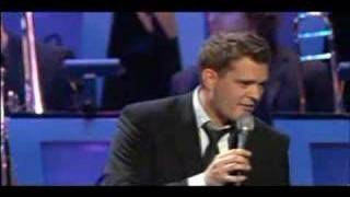 Watch Michael Buble Come Fly With Me video