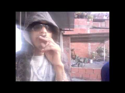 Marihuana 2 video Mc Ardilla