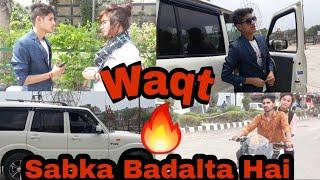 Waqt Sabka Badalta Hai   Waqt Badalta hai   Ankit Sharma  T-Series  Zee Music Company  