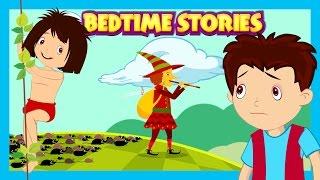 Bedtime Stories For Kids | Kids Hut | Stories For Children | Moral Stories