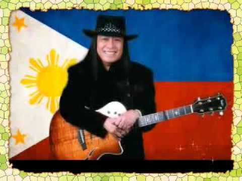 Freddie Aguilar - Bayan Ko video