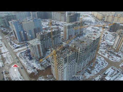 Салават купере жилой комплекс