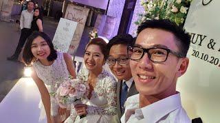 Wedding - Chúc Em Hạnh Phúc ....