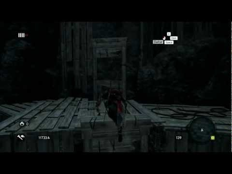 Assassin\'s Creed Revelation - GTX 560 Escalando
