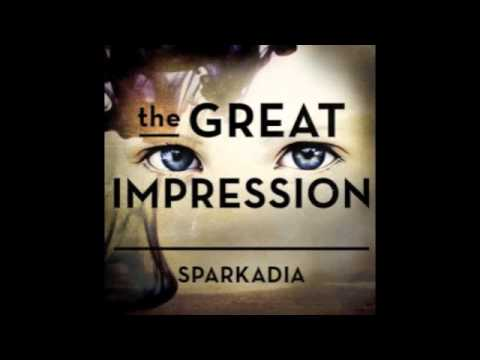 Sparkadia - Talking Like Im Falling Downstairs