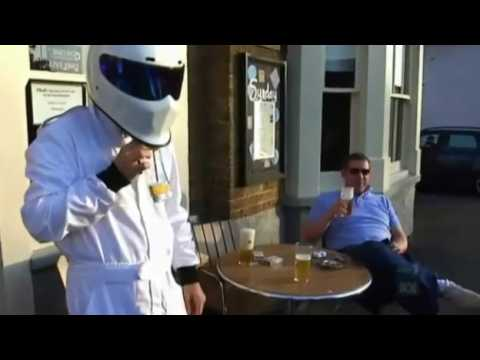 The Chasers War on Everything - Stig (Skit)
