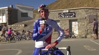 Tour de France 2018 - Reconnaissance de l