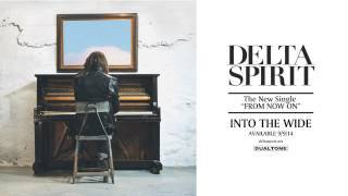 Delta Spirit - From Now On